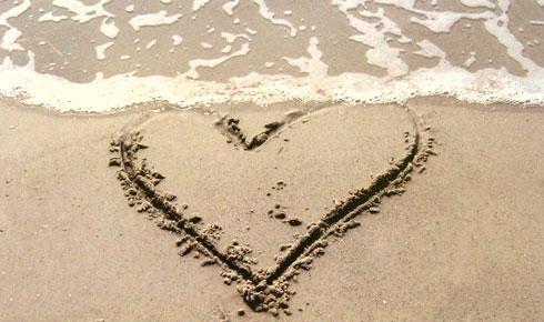 Слова на расставание с любимым человеком