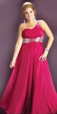 как выбрать платье — Яблоко