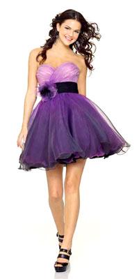 как выбрать платье — T