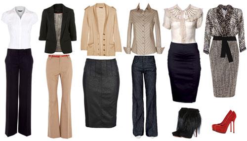 Как Правильно Выбирать Одежду