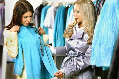 как подобрать правильную одежду - что попало не берем